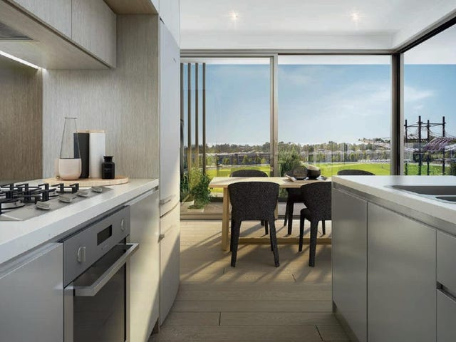 Lot 35, A406 Lord Sheffield Circuit, Penrith, NSW 2750