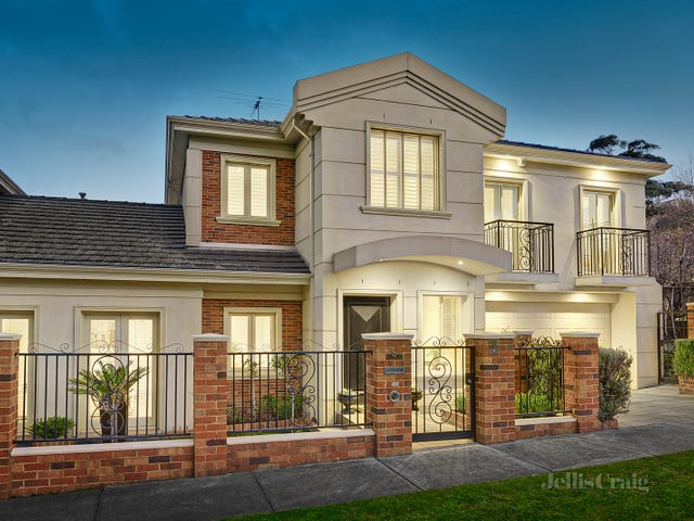 9 Whitehorse Road, Balwyn, Vic 3103