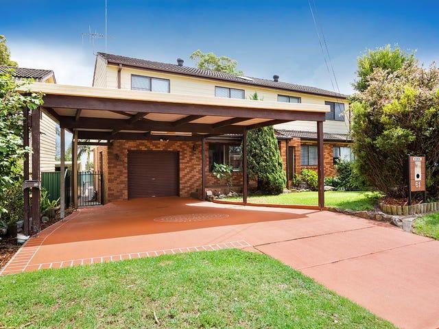 61 Cooriengah Heights Road, Engadine, NSW 2233