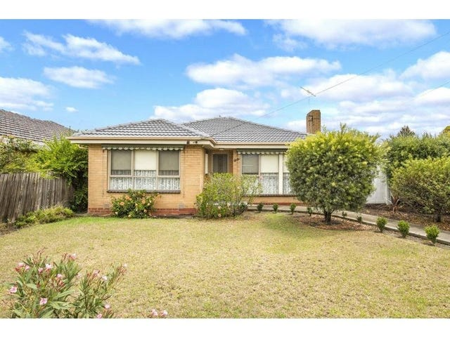 99 Military Road, Avondale Heights, Vic 3034