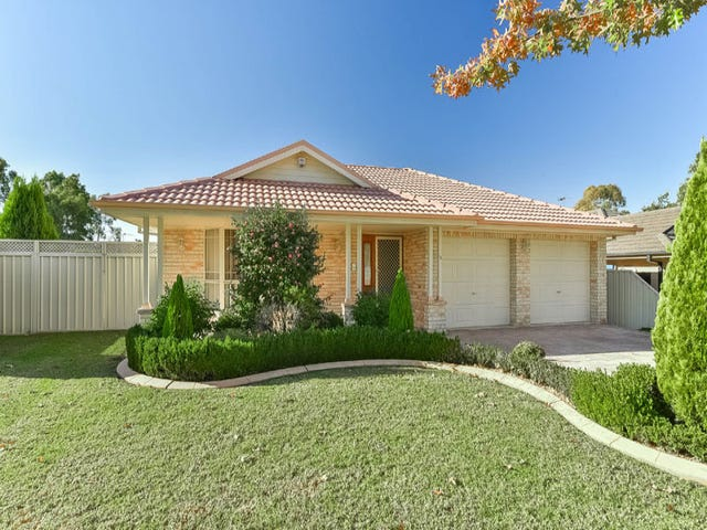 9 Vannon Circuit, Currans Hill, NSW 2567