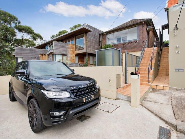 21 Seaview Street, Waverley, NSW 2024