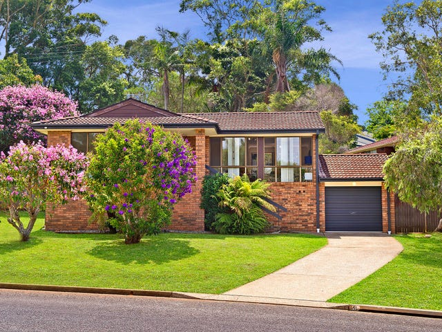 41 Moruya Drive, Port Macquarie, NSW 2444