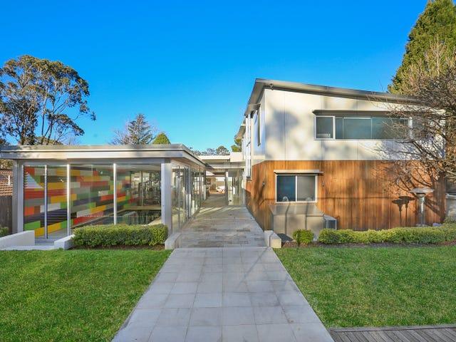Oxley Drive, Mittagong, NSW 2575