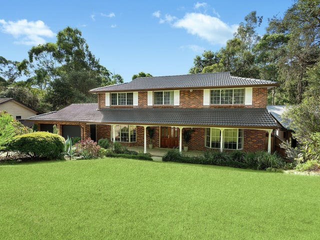 9 Woodchester Close, Castle Hill, NSW 2154