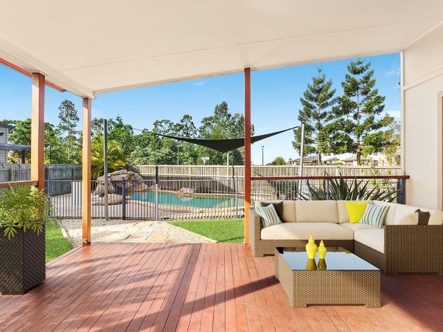 53-55 Highlands Terrace, Springfield Lakes, Qld 4300