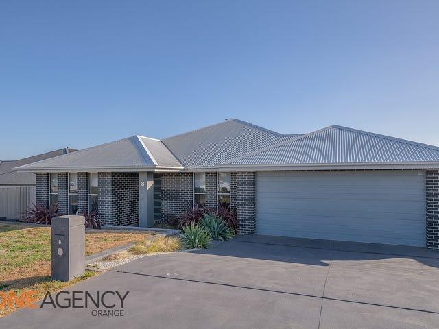 8 Turquoise Way, Orange, NSW 2800