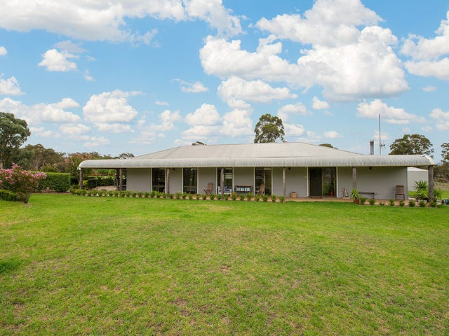 172 Nevells Road, Mudgee, NSW 2850