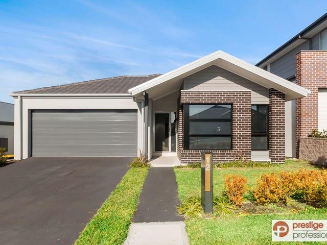 12 Desmond Avenue, Moorebank, NSW 2170