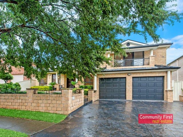 29 Middlehope Street, Bonnyrigg Heights, NSW 2177