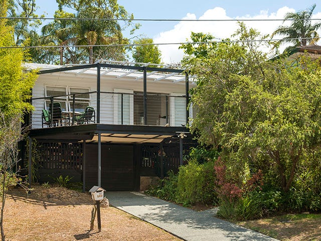 523 D'Arcy Road, Camp Hill, Qld 4152