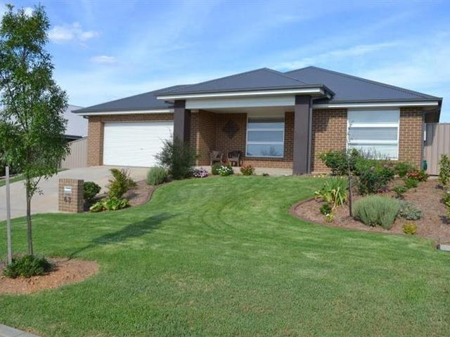 63 Kaloona Dr, Bourkelands, NSW 2650