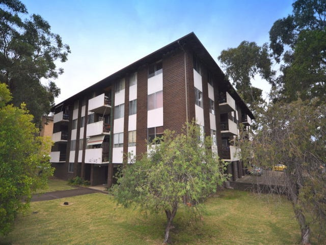 18/141 Chapel Road, Bankstown, NSW 2200