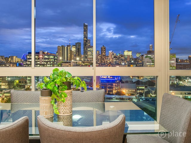 803/8 Church Street, Fortitude Valley, Qld 4006