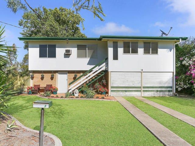 3 Webber Avenue, Kawana, Qld 4701