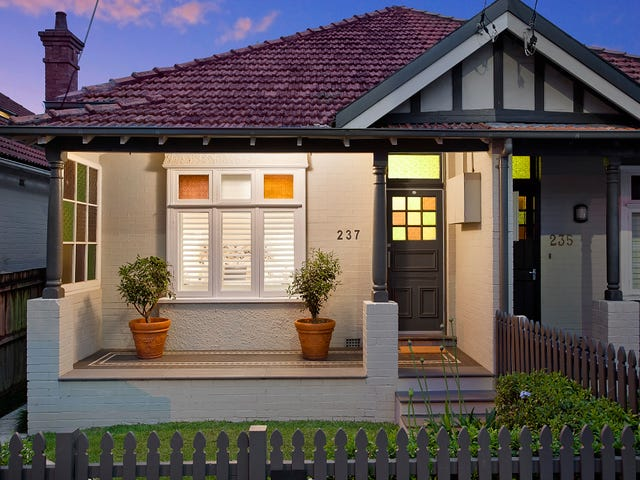 237 West Street, Cammeray, NSW 2062