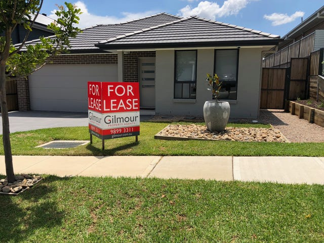 21 Tallaganda Street, Kellyville, NSW 2155