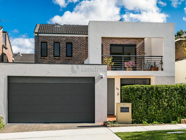 30 Fortescue Street, Chiswick, NSW 2046