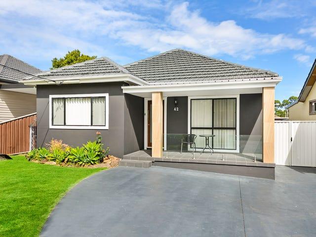 42 Rangers Road, Yagoona, NSW 2199