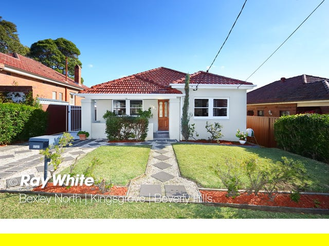 105 Staples Street, Kingsgrove, NSW 2208