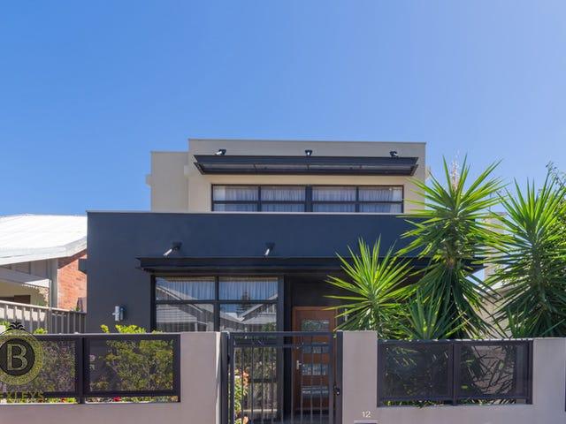 12 Janet Street, West Perth, WA 6005