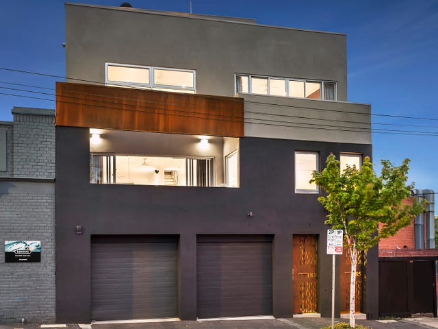 183 Stanley Street, West Melbourne, Vic 3003