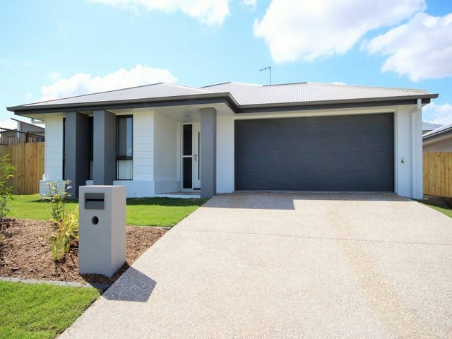 18 Stirling Cct, Redbank Plains, Qld 4301