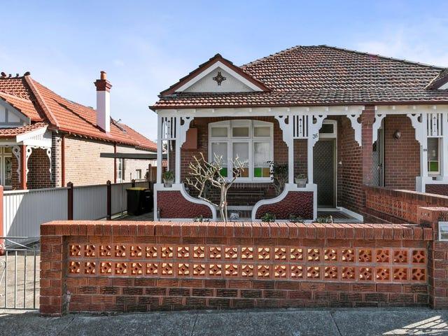 36 Empire Street, Haberfield, NSW 2045