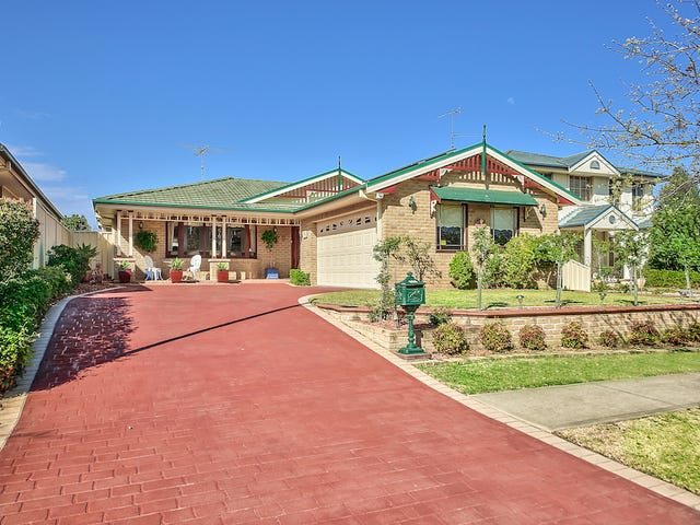 8 Kensington Dr, Harrington Park, NSW 2567