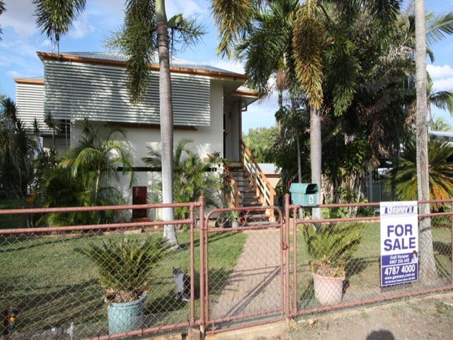 5 Armstrong Road, Charters Towers, Qld 4820