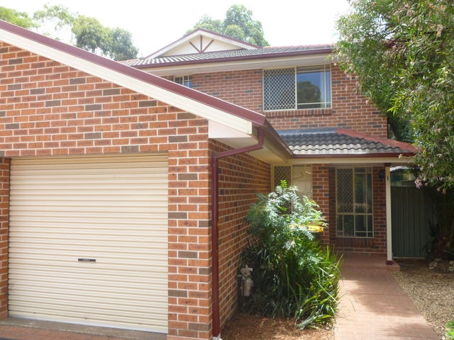 1/16 Hillcrest Road, Quakers Hill, NSW 2763
