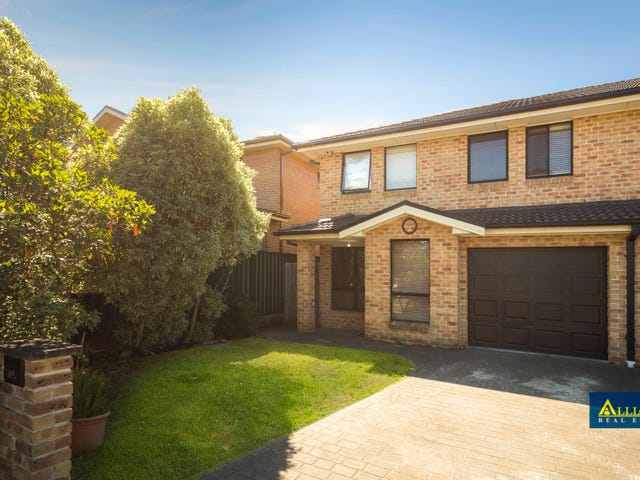 92A Bransgrove Road, Revesby, NSW 2212