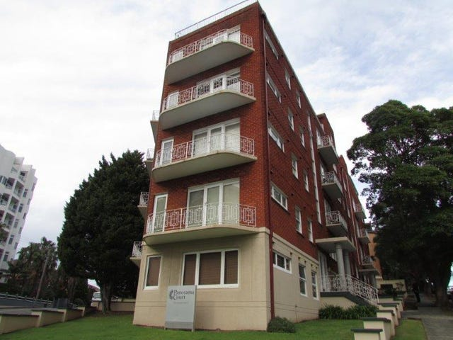 12A/2 Corrimal Street, North Wollongong, NSW 2500