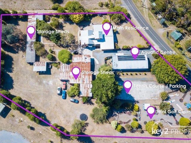 361 Gravelly Beach Road, Gravelly Beach, Tas 7276