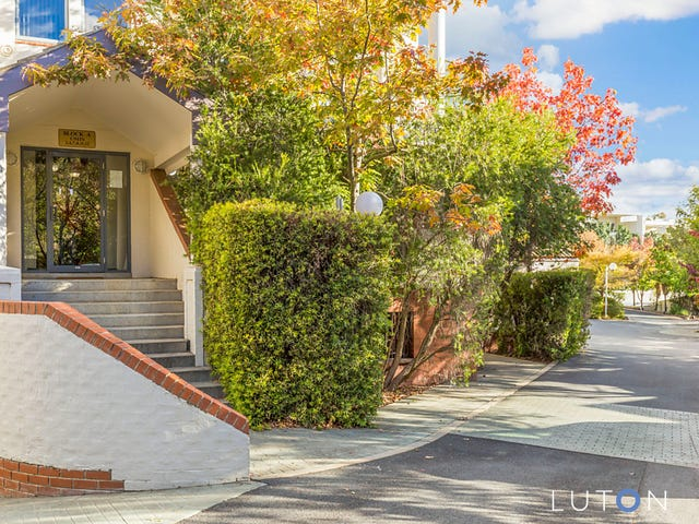 4/1 Tauss Place, Bruce, ACT 2617