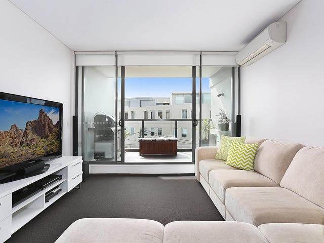 16/2 Coulson Street, Erskineville, NSW 2043