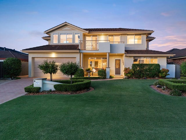 4 Nallada Road, Alfords Point, NSW 2234