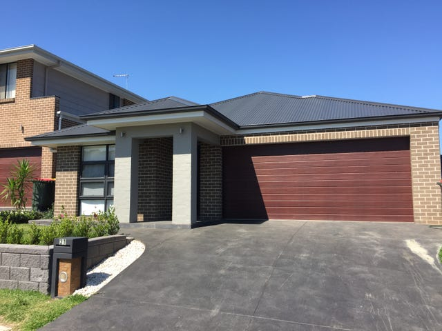 31 Reuben Street, Riverstone, NSW 2765