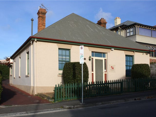 104 Hampden Road, Battery Point, Tas 7004