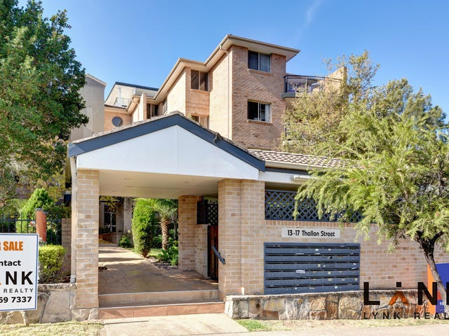15/13-17 Thallon Street, Carlingford, NSW 2118