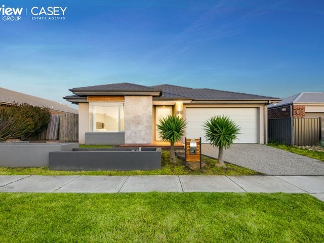 29 John Russell Road, Cranbourne West, Vic 3977