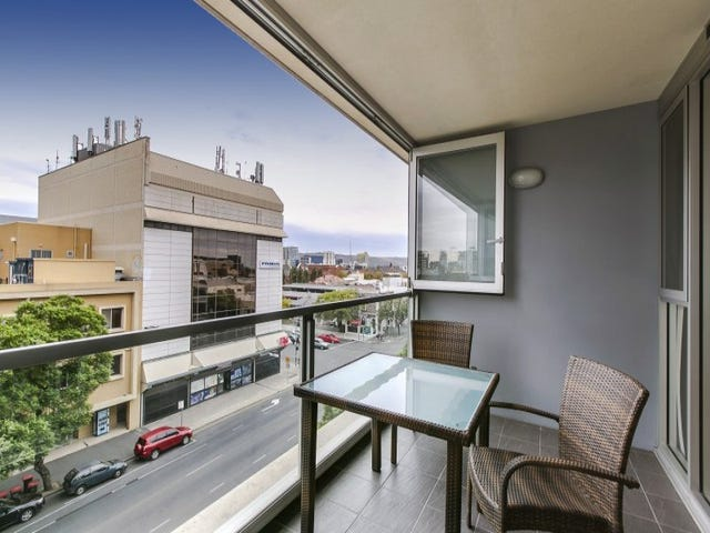 516/185 Morphett Street, Adelaide, SA 5000