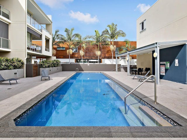 32/1 Oxford Street, Bulimba, Qld 4171