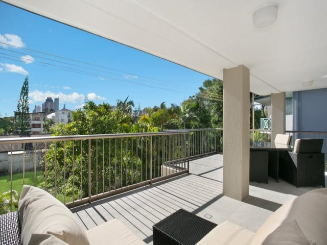 5 'Casino Gateway' 35 Australia Avenue, Broadbeach, Qld 4218
