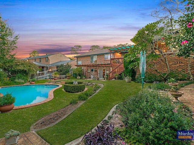 11 Cheltenham Close, Castle Hill, NSW 2154