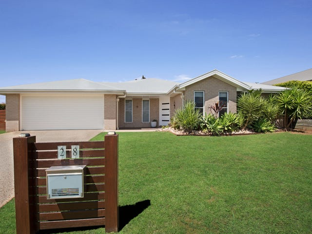 28 Honeyeater Drive, Highfields, Qld 4352