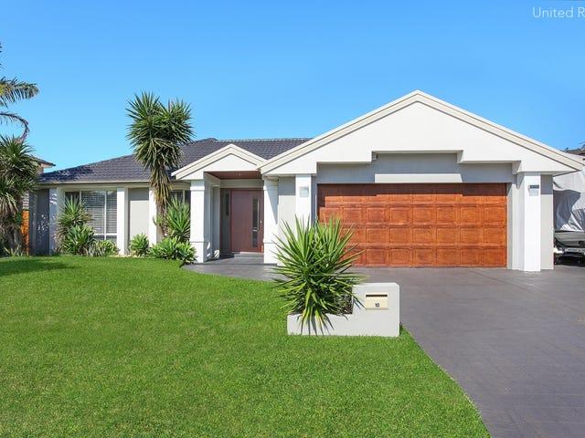 10 Hobler Avenue, West Hoxton, NSW 2171