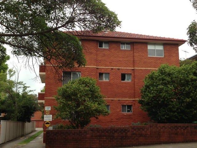 12/47 Chandos Street, Ashfield, NSW 2131