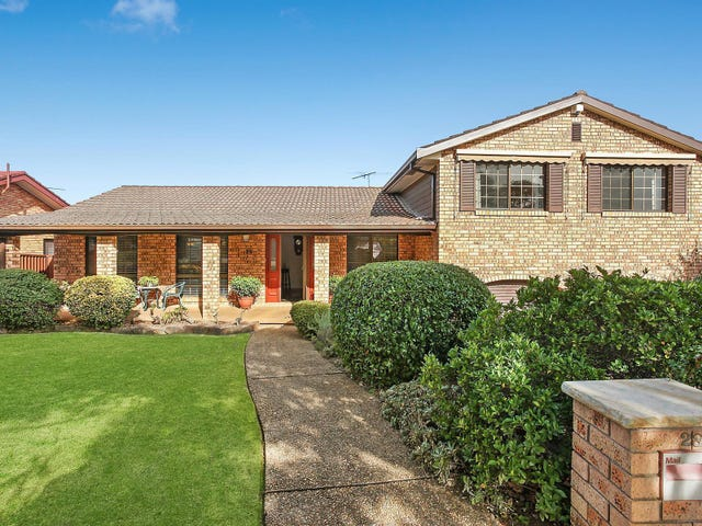 28 Allandale Drive, Baulkham Hills, NSW 2153
