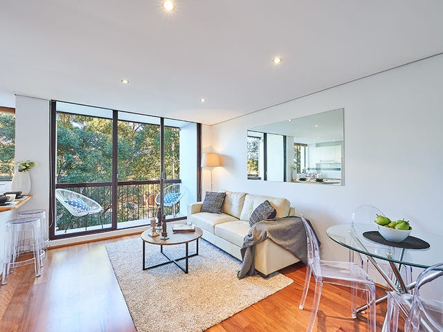 8/77-83 Cook Road, Centennial Park, NSW 2021